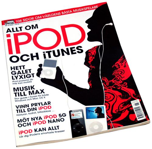 Allt om iPod