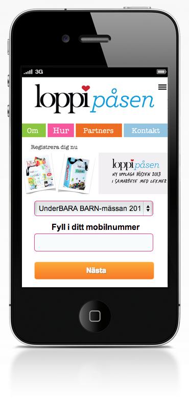 loppipasen-10000-mobilklubb-kampanj