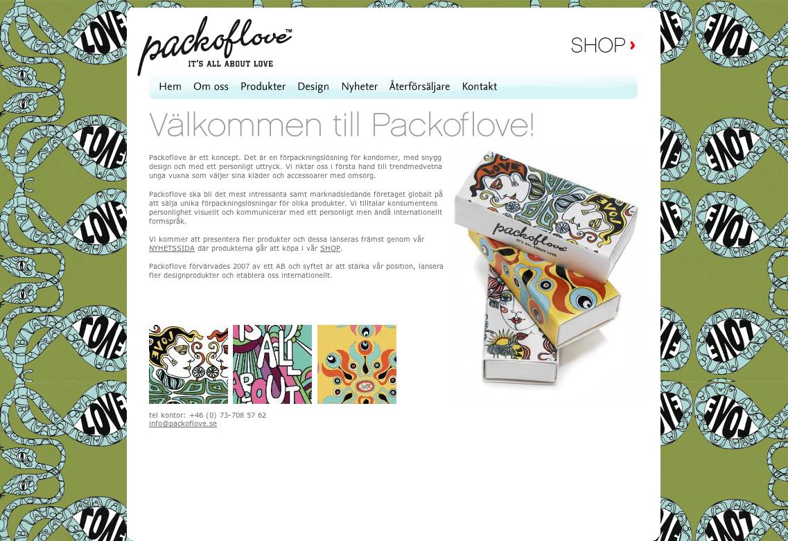 Packoflove
