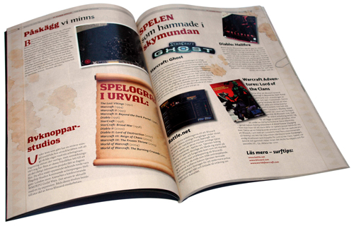 PC Gamer Special